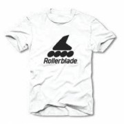 Camiseta Rollerblade Branca